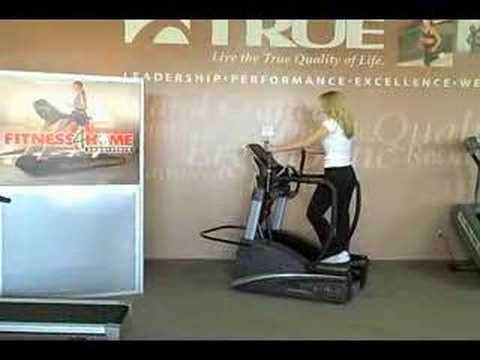 Exercise Tips: How To Use Your New Elliptical Trainer 6