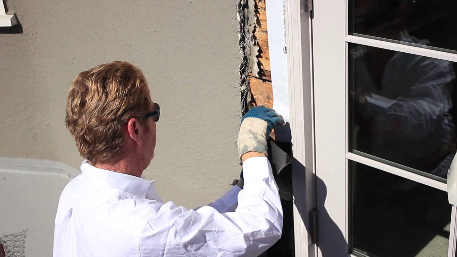 how to repair deteriorated stucco. 5