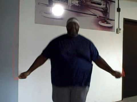Jumping Rope To Lose Weight...Are You Up For It? 1