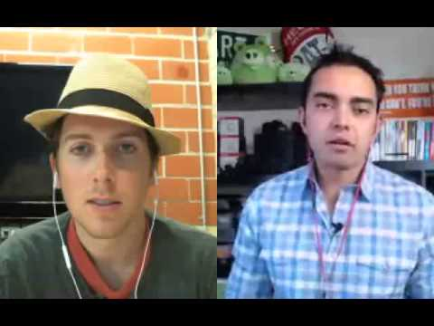 Pat Flynn Interview - How to Make Money Online 1