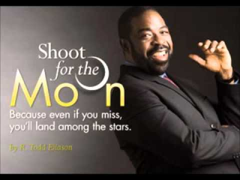 Les Brown Shoot For The Moon - Day 1 6