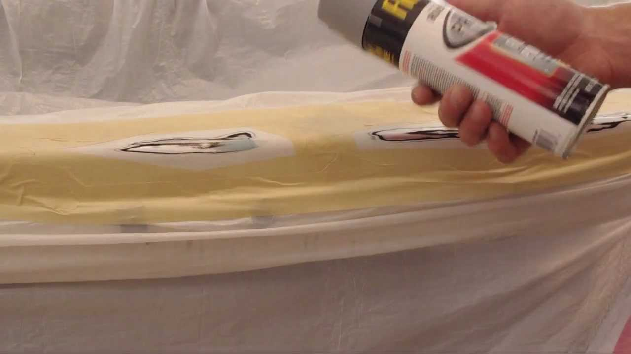 How To Fix Chipped Paint On Car Hood
