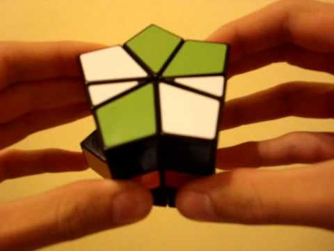 How To Solve Square-1 5