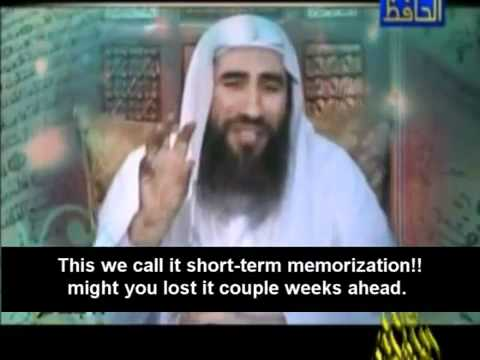 How To Learn & Memorize The Quran - Long Term Tips 4