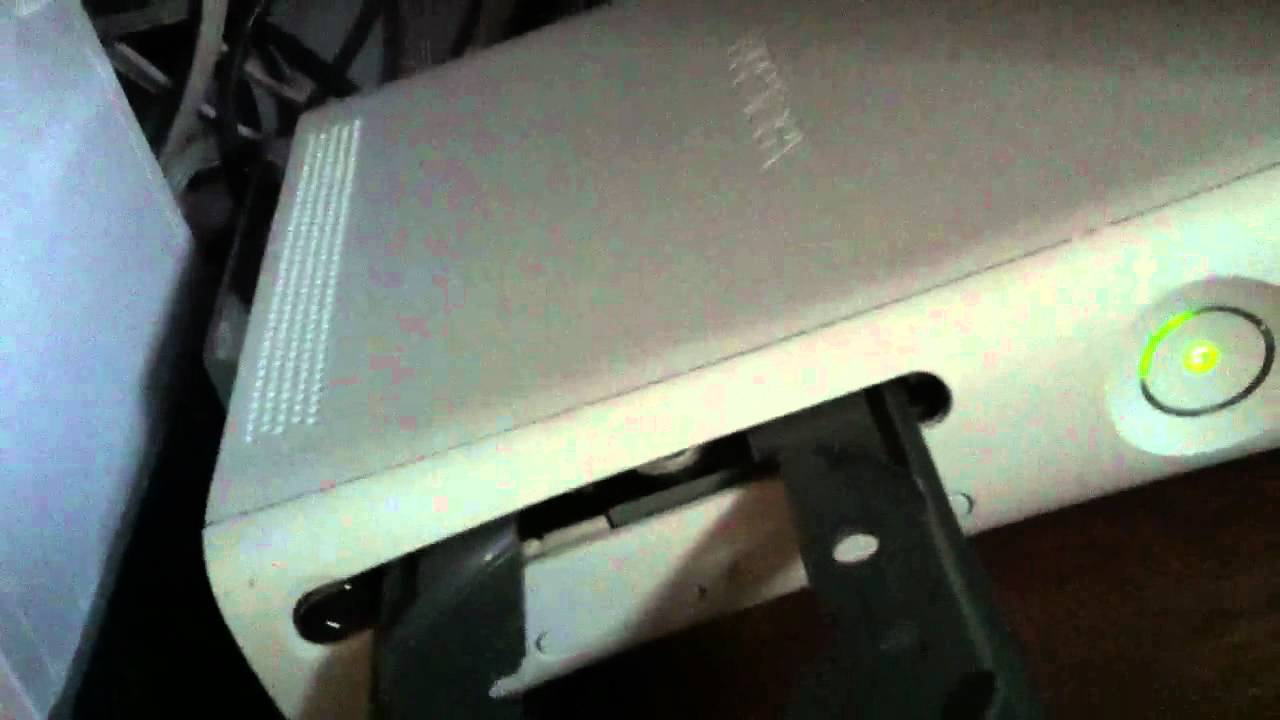 How to fix Xbox 360 disc error quick, easily and instantly 1