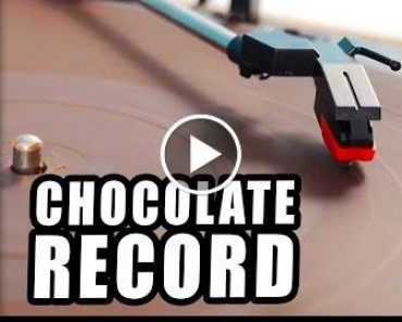 Can you PLAY a CHOCOLATE ?  How To ss That Ann Reardon 3