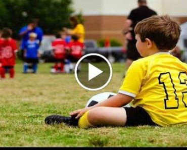 Should You Let Kid Quit Hobby or Sport? |  Anxiety 6