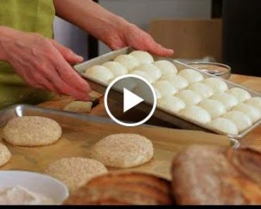 How to Use Yeast & Leaven   MAKE Breads 5