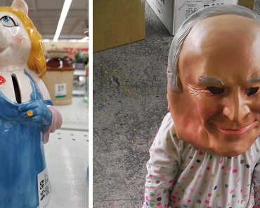 20+ Times People Couldn't Believe Their Luck In Thrift Stores, Flea Markets And Garage Sales 10
