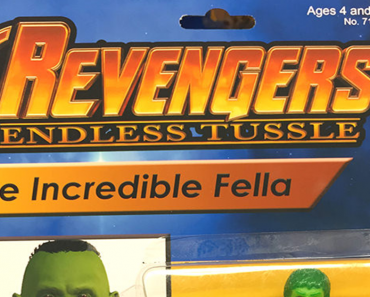 These Bootleg Avengers Are So Bad They Got Sold Out Immediately 11