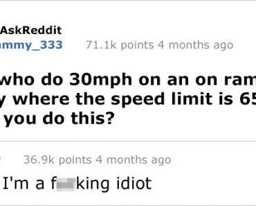 61+ Times People Had The Best Answers To Questions On Reddit 9
