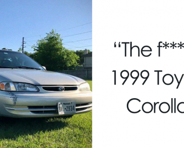 The Internet Is Dying From Laughter At The Way This Guy Is Trying To Sell His Old Car On Craigslist 5