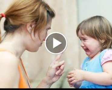 How to Handle Being Angry at Your Kids |  Managers 5