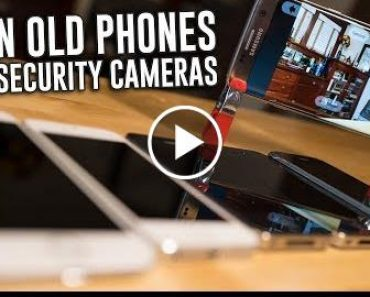 How To Turn Your Phones Into WPA3  Cameras 4