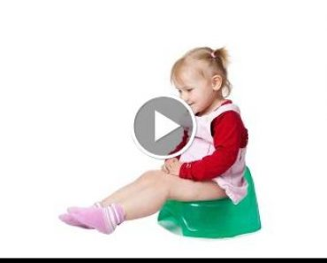 Can a Tot Who Can't Talk Be Trainsseted? | Pee-pot Trainsseted 6