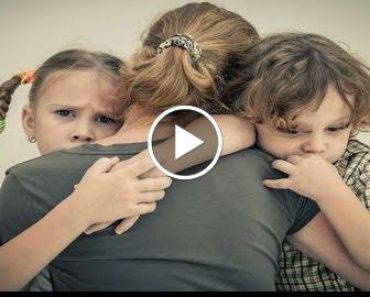 How to Help Youse Children Cope  Grief | Children Anxious 4